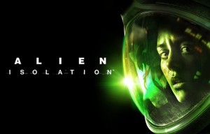 Alien- Isolation - Promo Art