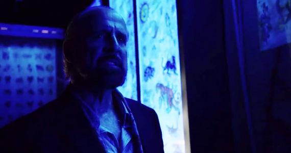 Arrow - Footage 2