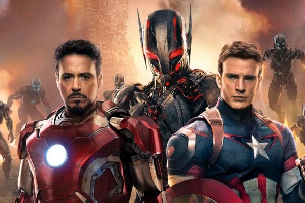 Avengers - Ultron