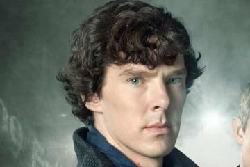 Benedict Cumberbatch - Mugshot