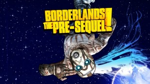 Borderlands- The Pre-Sequel! - Promo Art