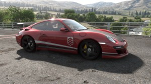 DriveClub - Gameplay