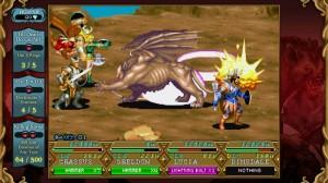 Dungeons & Dragons- Chronicles of Mystara - Gameplay