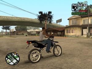 GTA- San Andreas - Gameplay 2