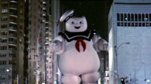 Ghostbusters - Footage 2