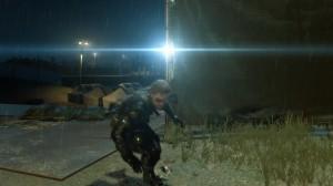 Ground Zeroes - Gameplay 1