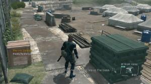 Ground Zeroes - Gameplay 2
