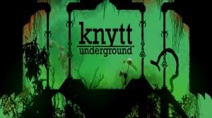 Knytt Underground - Promo Art