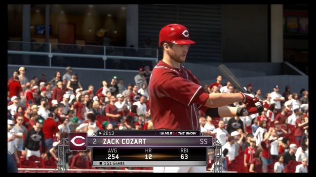 MLB 14 - Gameplay 10