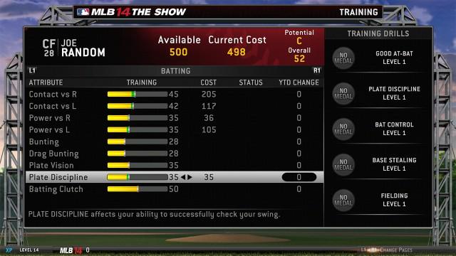 MLB 14 - Gameplay 11