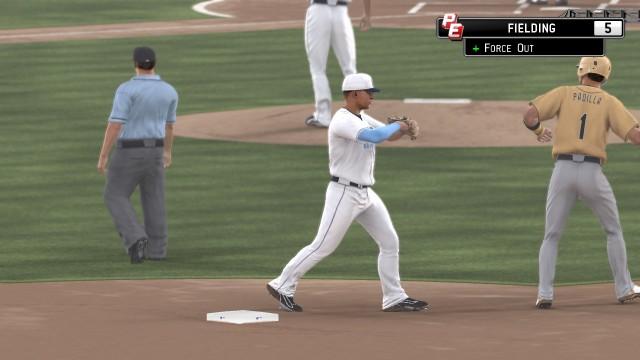 MLB 14 - Gameplay 13