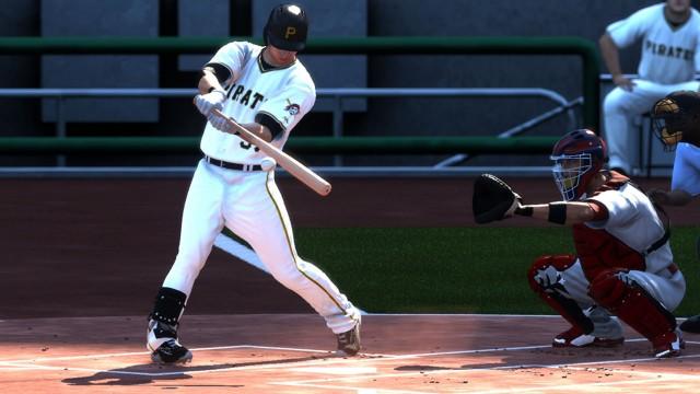 MLB 14 - Gameplay 2