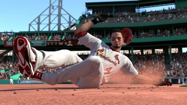 MLB 14 - Gameplay 3