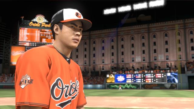 MLB 14 - Gameplay 4