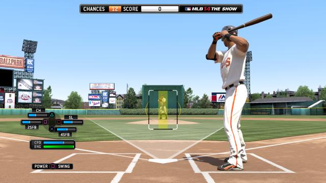 MLB 14 - Gameplay 6