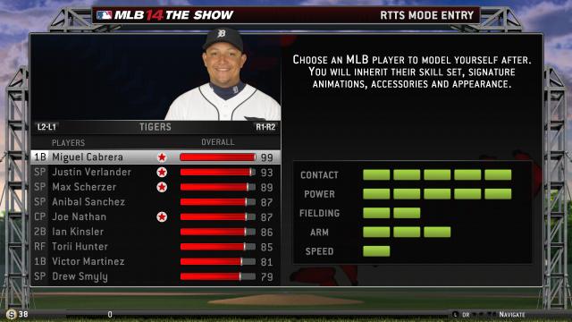 MLB 14 - Gameplay 8