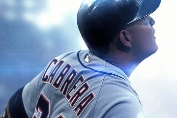 MLB 14 - Promo Art