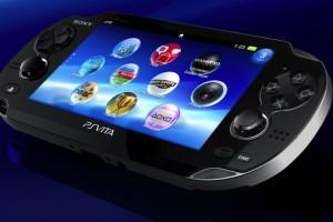 PlayStation Vita - Hardware