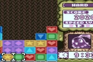 Pokemon Puzzle Challenge - Gameplay 2