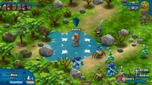 Rainbow Moon - Gameplay