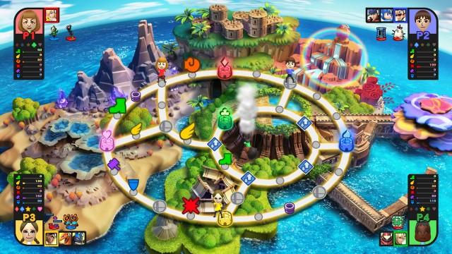 Super Smash Bros. - Smash Tour