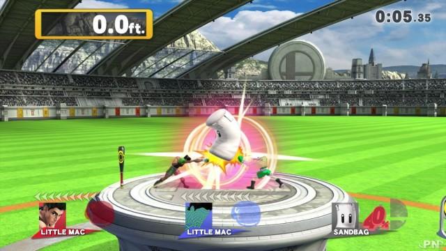 Super Smash Bros. - Stadium