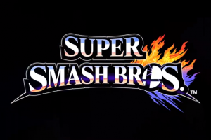 Super Smash Bros. Wii U - Promo Art