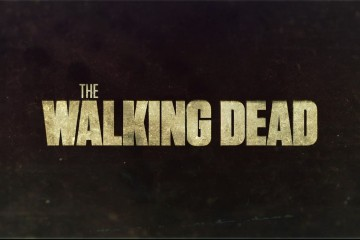 The Walking Dead - Logo