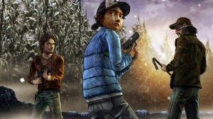 The Walking Dead - Season Two - Gameplay