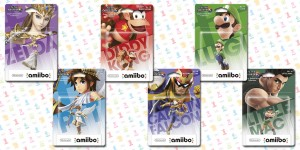 Amiibo - Package