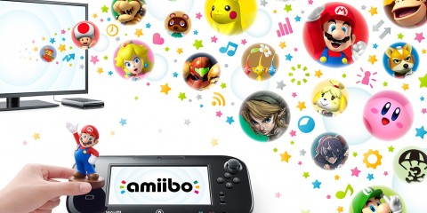 Amiibo - Promo Art
