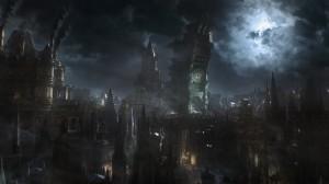 Bloodborne - Gameplay 1