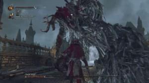 Bloodborne - Gameplay 2