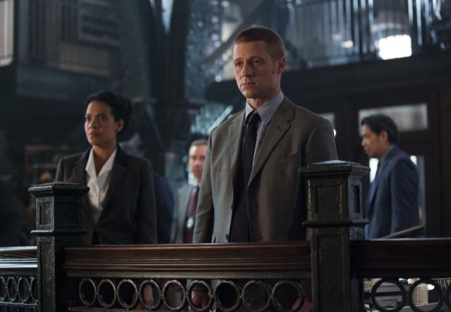 Gotham - Footage 1