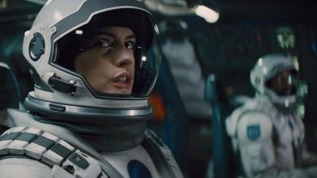 Interstellar - Footage 2