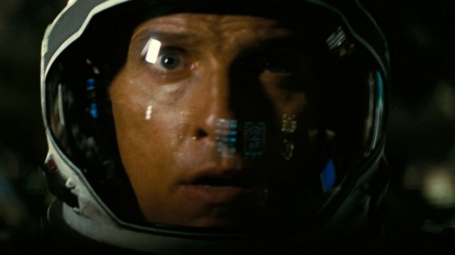 Interstellar - Footage 8