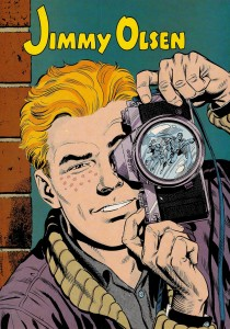 Jimmy Olsen - DC Comics
