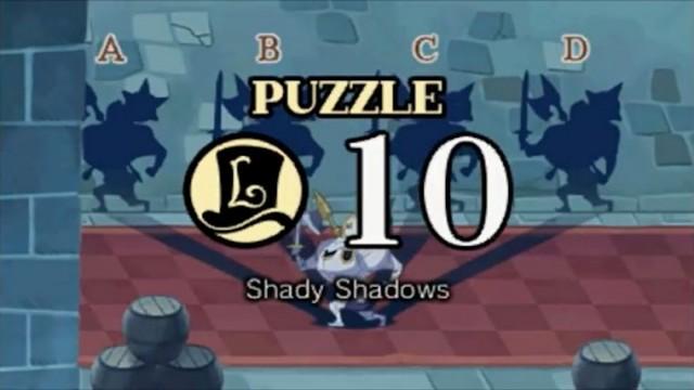 LvW - Gameplay 8