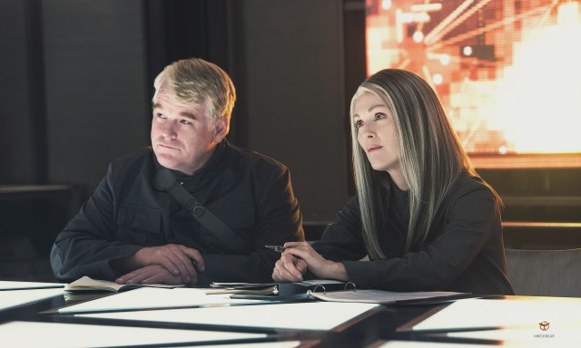 Mockingjay - Footage 2