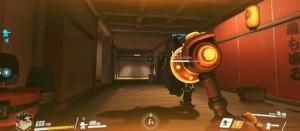Overwatch - Gameplay