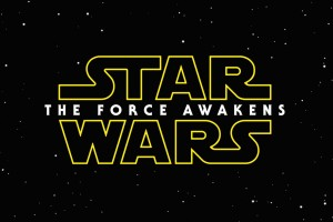 Star Wars 7 - Official Title