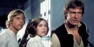 Star Wars - Veteran Cast