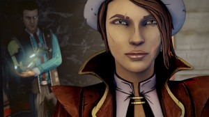 Tales from the Borderlands - Gameplay 1