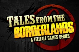 Tales from the Borderlands - Promo Art