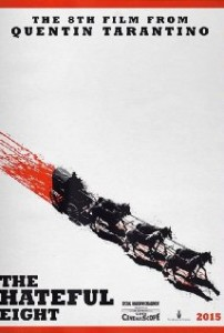 The Hateful Eight - Poster