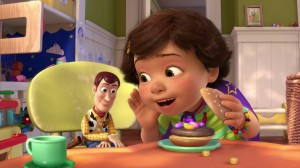 Toy Story - Footage 2