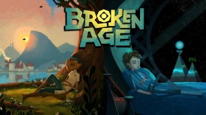 Broken Age - Promo Art