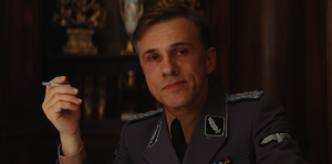 Christoph Waltz - Inglourious Basterds