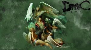 DmC - Promo Art 2