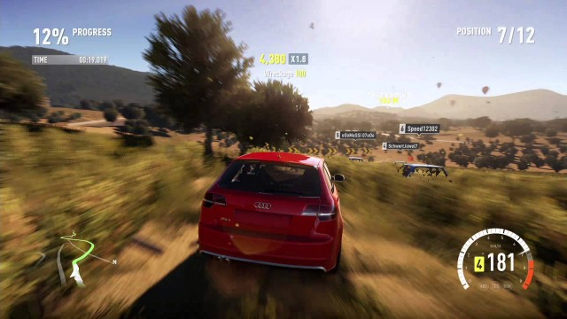 FH2 - Gameplay 11